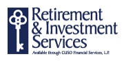 Retirement & Investment Services – Pasadena Federal Credit Union